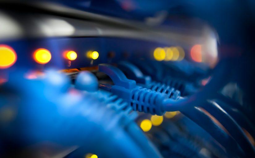 ネットワーク接続の速度や安全性が良いlanケーブル