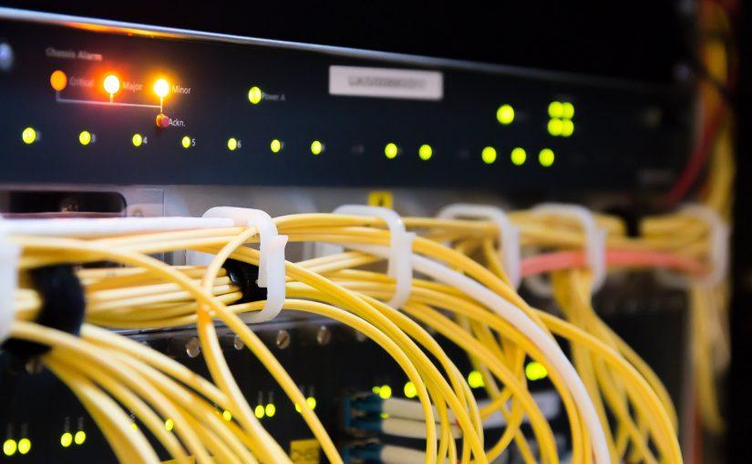 インターネットを快適に使えるlanケーブル